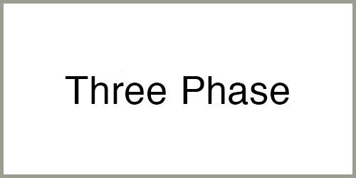 Three Phase Genrator