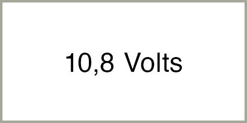 10,8v