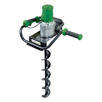 Electric auger