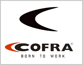 Cofra safety wellies