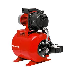 Autoclave pump
