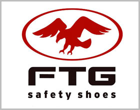 FTG High-top shoes