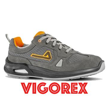 Vigorex safety shoes