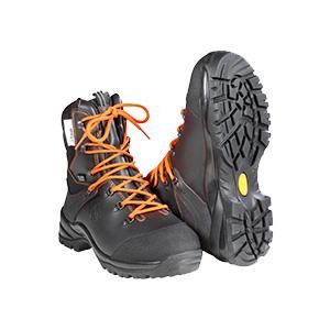 Chainsaw anti-cut boots