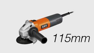 115 mm Angle Grinder