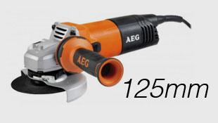 125 mm Angle Grinder