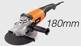 180 mm Angle Grinder