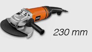230 mm Angle Grinder