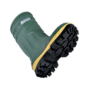 Thermal work boots