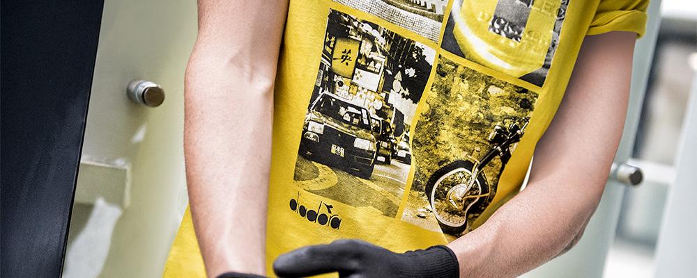 T-shirts - Shirts - Work button downs