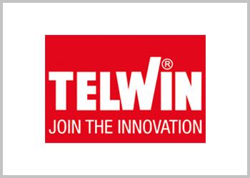 Telwin welding machines