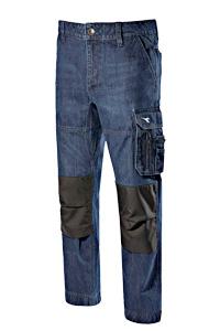 Diadora work trousers
